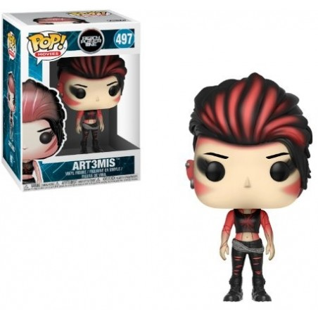 POP! Ready Player One: Art3mis
