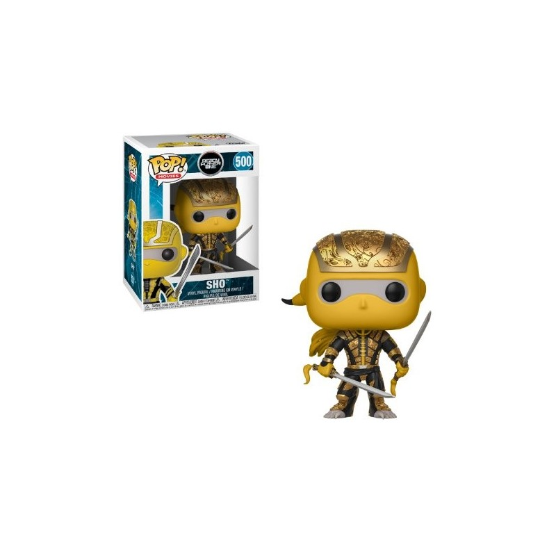 POP! Ready Player One: Sho