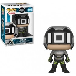 POP! Ready Player One: Sixer