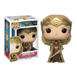 POP! Wonder Woman: Hippolyta