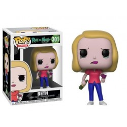 POP! Rick And Morty: Beth