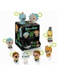 Peluches Llaveros: Rick And Morty