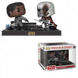 POP! Star Wars: Rematch on the Supremacy