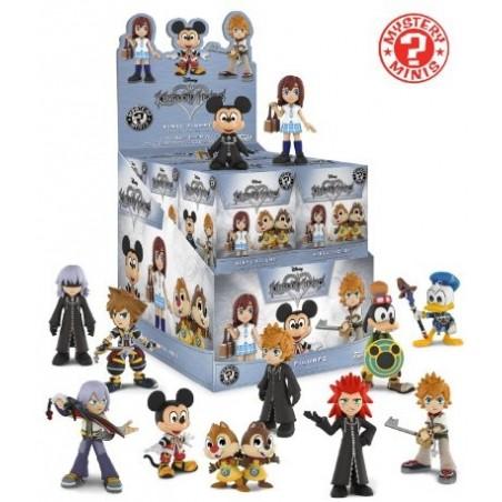 Mini Funko Sorpresa - Kingdom Hearts