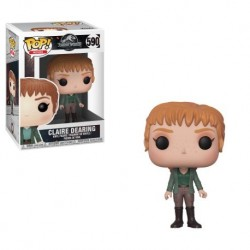 POP! Jurassic World: Claire Dearing