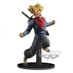 Figura Dragon Ball: Trunks Super Saiyan