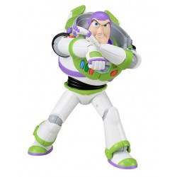 Figura Toy Story - Buzz Lightyear Sega