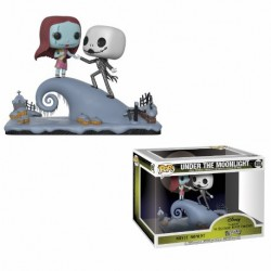 POP! Disney: Movie Moment: Jack and Sally on the Hill