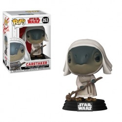 POP! Star Wars EP8: Caretaker
