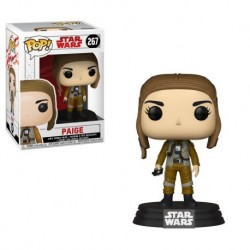 POP! Star Wars EP8: Paige