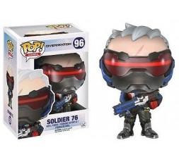 POP! Overwatch: Soldier 76