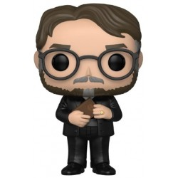 POP! Director: Guillermo del Toro