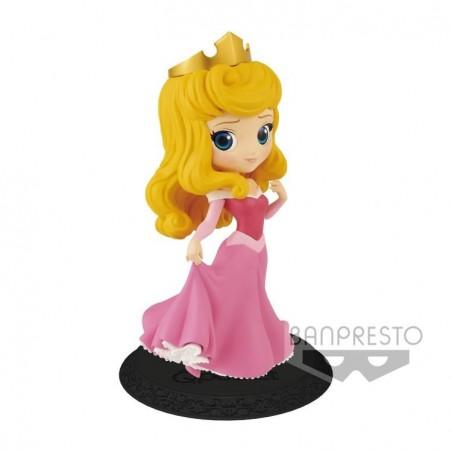 Figura Q Posket Disney: Aurora