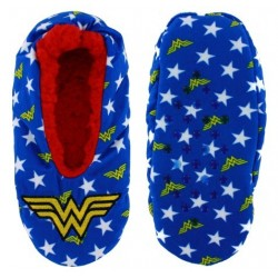 Zapatillas Cozy de Wonder Woman