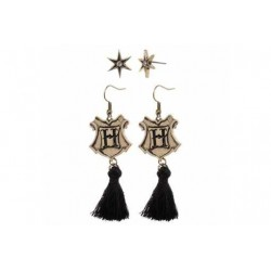 Pendientes de Harry Potter: Hogwarts