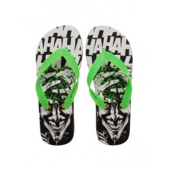 Chanclas de Joker