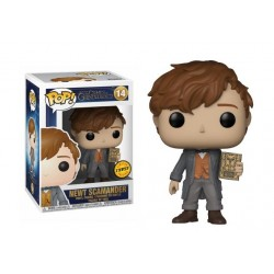 POP! (Chase) Animales Fantásticos 2: Newt Scamander