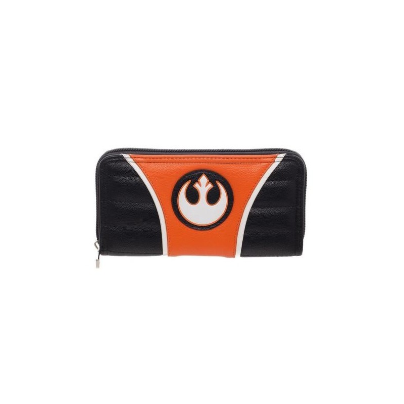 Cartera De Star Wars Rebel
