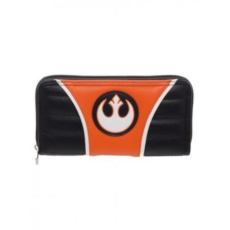 Cartera De Star Wars Rebel