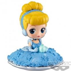 Figura Q Posket Disney: Cenicienta Sugirly
