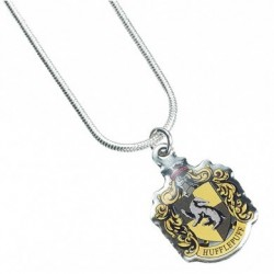 Colgante de Harry Potter: Hufflepuff