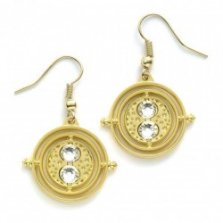 Pendientes de Harry Potter: Giratiempos