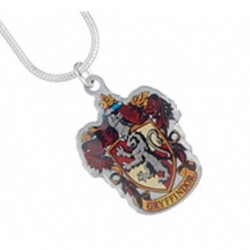 Colgante de Harry Potter: Gryffindor