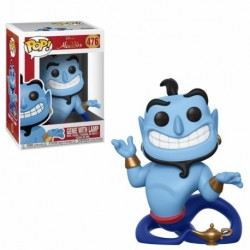 POP! Disney: Aladdin - Genie with Lamp