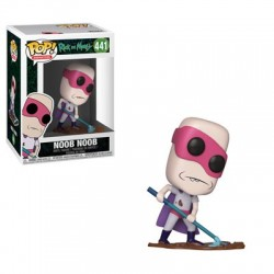 POP! Rick And Morty: Noob Noob