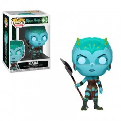 POP! Rick And Morty: Kiara