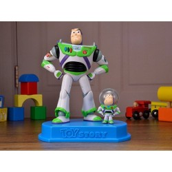 Figura Toy Story - Buzz Lightyear 20th Anniversary