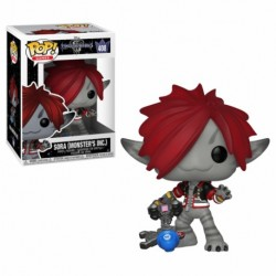 POP Disney: Kingdom Hearts 3 - Sora Monster's Inc