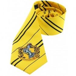 Corbata de Harry Potter: Hufflepuff