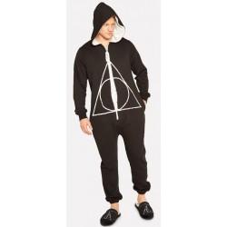 Pijama de Harry Potter: Reliquias de La Muerte