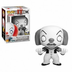 POP! IT: Pennywise (Black & White)
