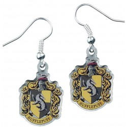 Pendientes de Harry Potter: Hufflepuff