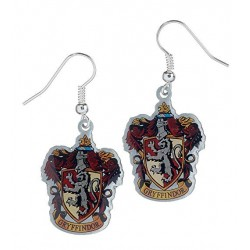 Pendientes de Harry Potter: Gryffindor