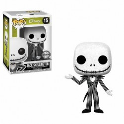 POP! Disney: Jack Skellington Diamond