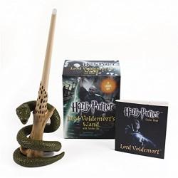 Réplica Varita de Voldemort