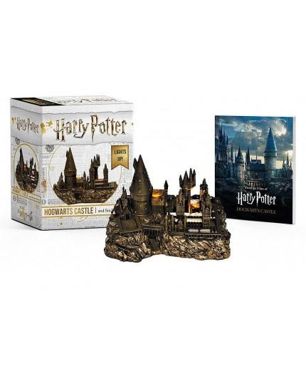 Réplica Castillo de Hogwarts de Harry Potter