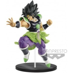 Figura Dragon Ball Super the Movie Ultimate Soldiers: Broly