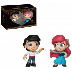 Pack Mystery Mini Eric & Ariel