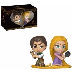 Pack Mystery Mini Flynn & Rapunzel