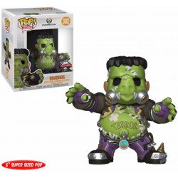 "POP! Overwatch: 6"" Junkenstein's Monster"