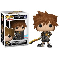 POP! NYCC Kingdom Hearts 3: Sora Guardian Form