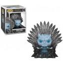 POP! Juego de Tronos: Night King Sitting on Throne