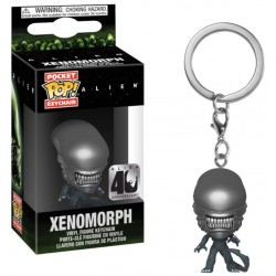 POP! Llavero: Alien 40th - Xenomorph