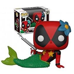 POP! Deadpool Mermaid
