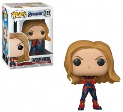 POP! Avengers 4: Endgame - Capitana Marvel
