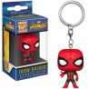 POP! Llavero: Iron Spider